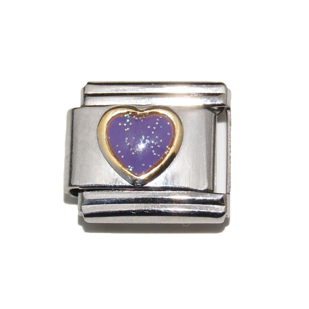 healing bracelet 18 link italian charm bracelet 163 7 50