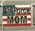 Air Force Mom - US flag